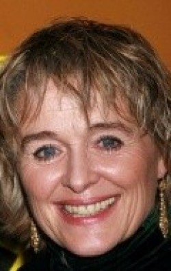 Actress Sinead Cusack - filmography and biography.