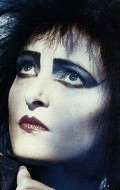 Actress, Composer, Design Siouxsie Sioux - filmography and biography.