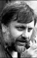 Writer, Actor Slavoj Zizek - filmography and biography.