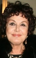 Actress Smaroula Giouli - filmography and biography.