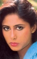 Actress Smita Patil - filmography and biography.
