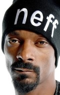 Actor, Director, Writer, Producer, Composer Snoop Dogg - filmography and biography.