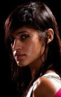 Actress Sofia Boutella - filmography and biography.