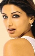 Actress Sonali Bendre - filmography and biography.