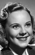 Actress, Producer Sonja Henie - filmography and biography.