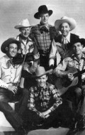 Actor Sons of the Pioneers - filmography and biography.