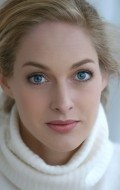 Actress Sophie von Kessel - filmography and biography.