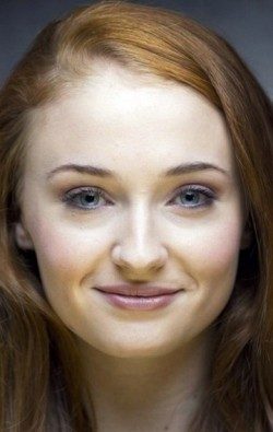 Actress Sophie Turner - filmography and biography.