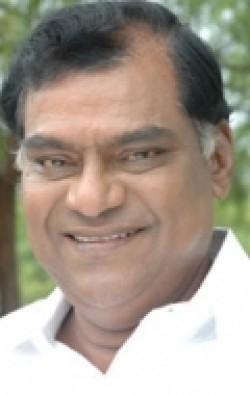 Actor Srinivasa Rao Kota - filmography and biography.