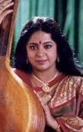 Actress Srividya - filmography and biography.