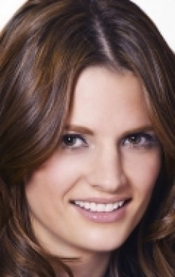Stana Katic movies and biography.