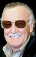 Actor, Writer, Producer, Editor Stan Lee - filmography and biography.