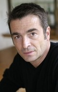 Actor, Producer, Writer Stefan Gubser - filmography and biography.