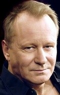 Actor, Writer, Producer Stellan Skarsgard - filmography and biography.