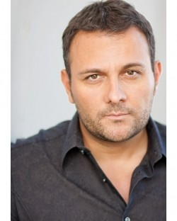 Actor, Producer Stelio Savante - filmography and biography.
