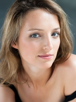 Actress Stephanie de Crayencour - filmography and biography.