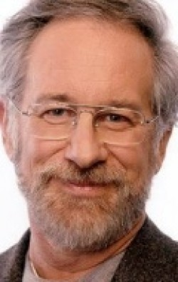 Actor, Director, Writer, Producer, Editor Steven Spielberg - filmography and biography.