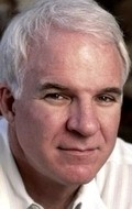 Actor, Writer, Producer Steve Martin - filmography and biography.