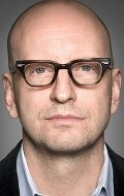 Actor, Director, Writer, Producer, Composer, Operator, Editor Steven Soderbergh - filmography and biography.