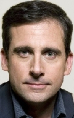 Actor, Director, Writer, Producer Steve Carell - filmography and biography.