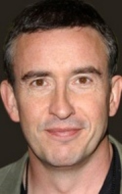 Steve Coogan movies and biography.