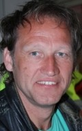 Actor, Director, Writer, Producer Steven de Jong - filmography and biography.