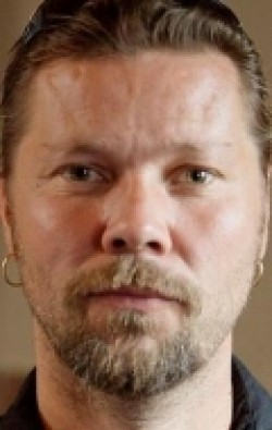 Actor Stig Henrik Hoff - filmography and biography.