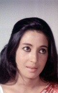 Actress Suchitra Sen - filmography and biography.