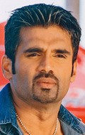 Actor, Producer Sunil Shetty - filmography and biography.