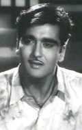 Actor, Director, Producer Sunil Dutt - filmography and biography.