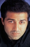 Actor, Director, Producer Sunny Deol - filmography and biography.