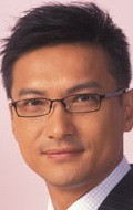 Actor Sunny Chan - filmography and biography.
