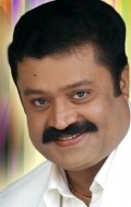 Actor Suresh Gopi - filmography and biography.