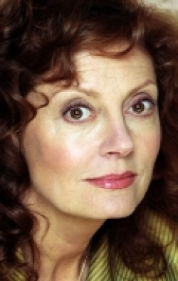 Actress, Producer Susan Sarandon - filmography and biography.