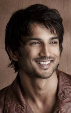 Sushant Singh Rajput movies and biography.