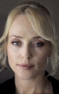 Actress Susie Porter - filmography and biography.