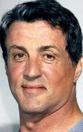 Actor, Director, Writer, Producer Sylvester Stallone - filmography and biography.