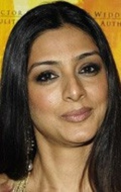 Actress Tabu - filmography and biography.