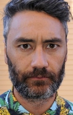 Actor, Director, Writer, Producer Taika Waititi - filmography and biography.