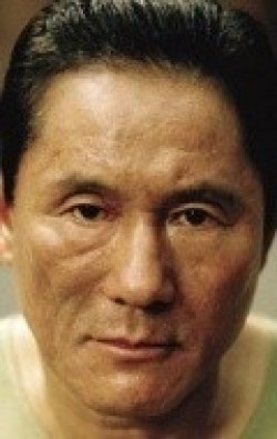 Actor, Director, Writer, Producer, Editor Takeshi Kitano - filmography and biography.