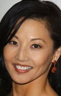 Actress Tamlyn Tomita - filmography and biography.