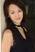 Producer, Actress Tammy Nguyen - filmography and biography.