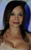 Actress Tania Alves - filmography and biography.