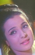 Actress Tanuja - filmography and biography.