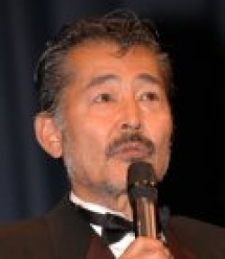 Actor Tatsuya Fuji - filmography and biography.