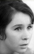 Actress Tatyana Stepanova - filmography and biography.