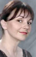 Actress Tatyana Bovkalova - filmography and biography.