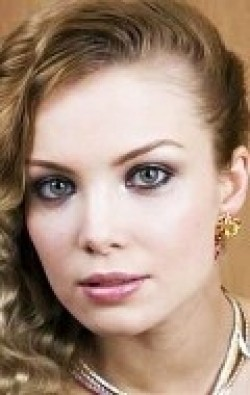 Actress, Voice Tatyana Arntgolts - filmography and biography.