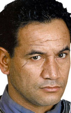 Actor, Director Temuera Morrison - filmography and biography.