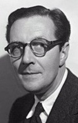 Director, Writer, Editor Terence Fisher - filmography and biography.